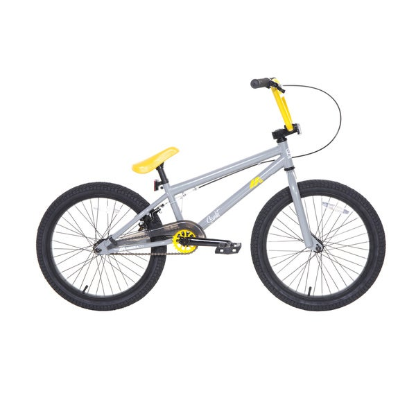20-inch Mirra Sankt Bike