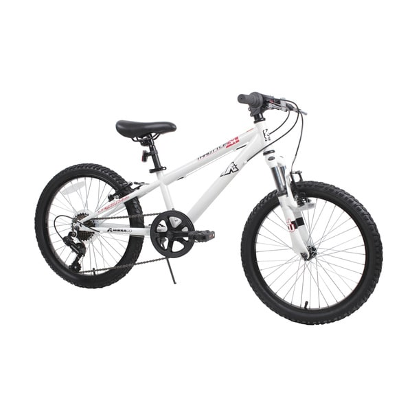 20-inch Mirra Throttle Bike