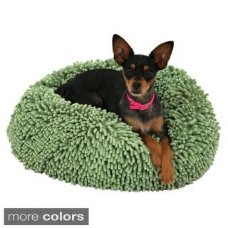 Shags Wags Bean Bag Pet Bed, Small