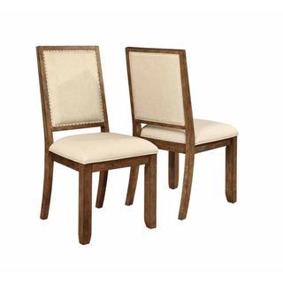 Danville 2 Piece Side Chairs