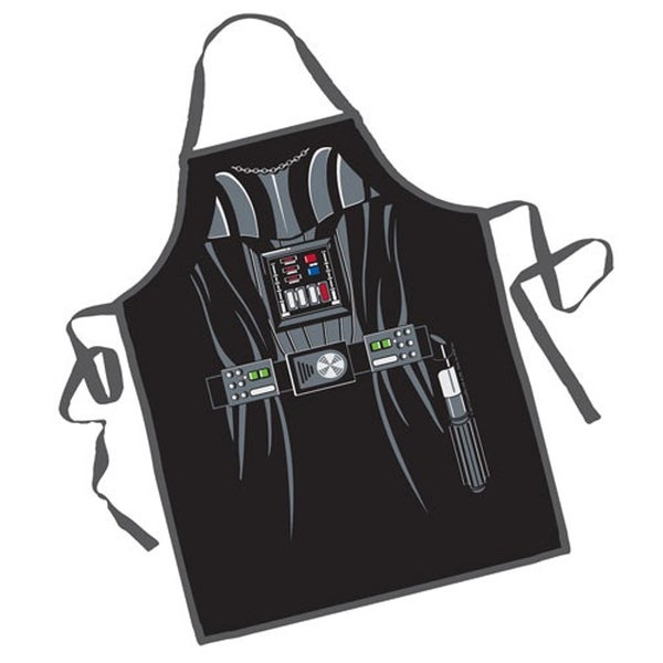Star Wars Darth Vader Cooking Apron