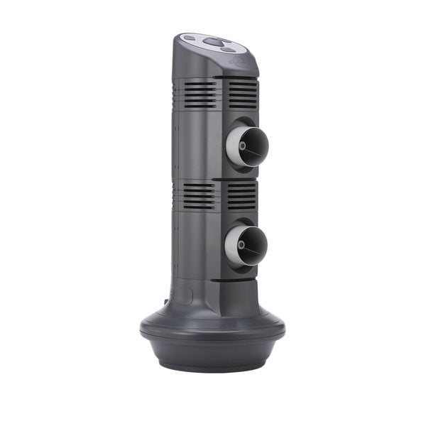 Lifesmart Indoor/ Outdoor Dual Port Air Cooler