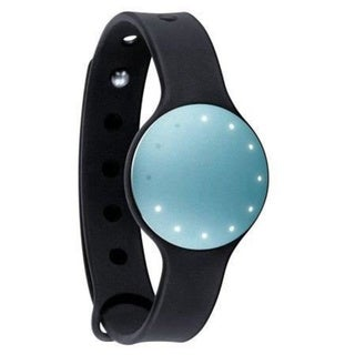 Misfit Shine Activity and Sleep Tracker with Sport Band (Grey)