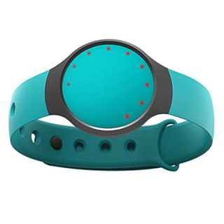 Misfit Flash Activity and Sleep Tracker (Red)