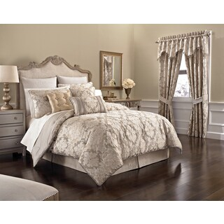 Croscill Home Ava 4-piece Comforter Set