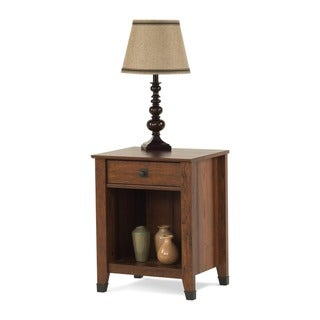Child Craft Redmond Cherry Night Stand