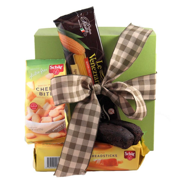 Summer Treats! Gluten Free Gift Box, Medium, 1 lb.