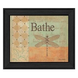 Bathe' Framed Art