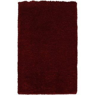 Rizzy Home Commons Hand-Tufted Solid Area Rug (3'6 x 5'6)