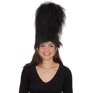 British Royal Guard Soldier Beefeater Hat