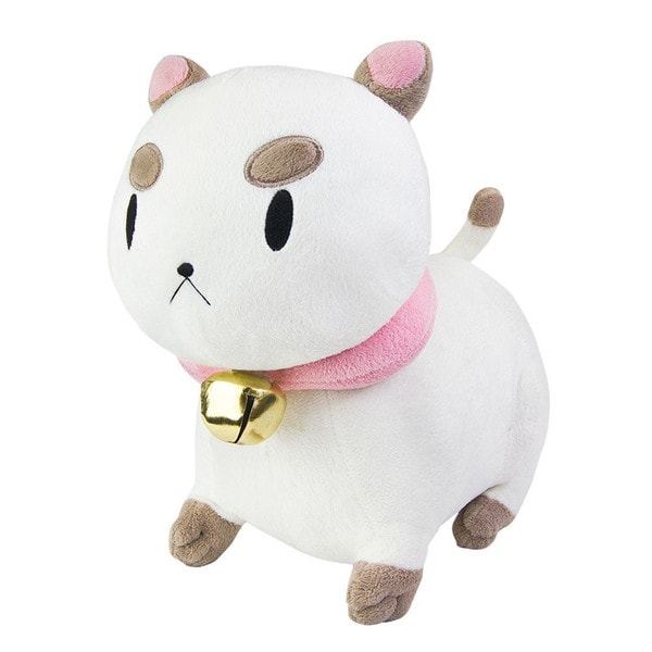 PuppyCat Cartoon Talking Plush Doll