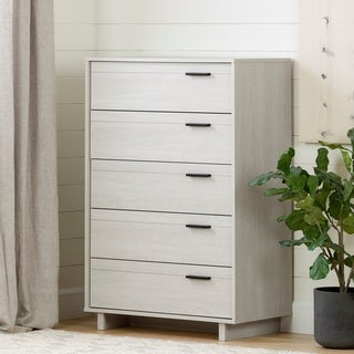 South Shore Fynn 5-drawer Chest