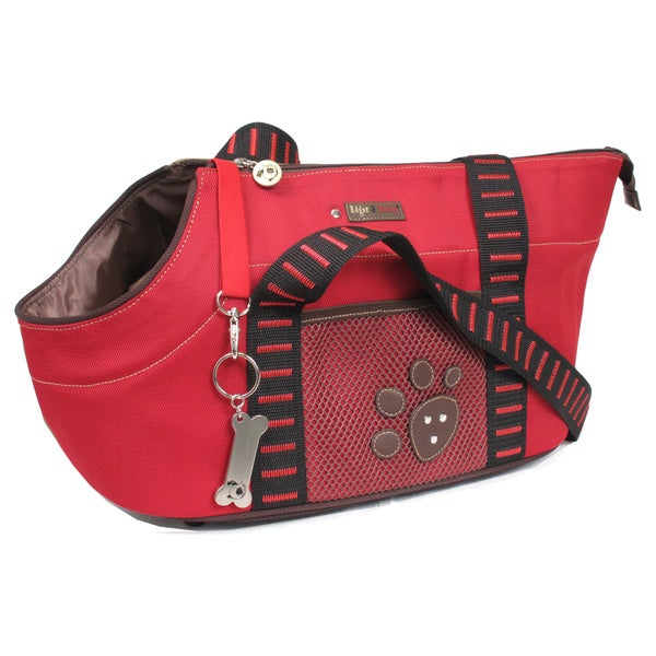 Joanel Pet Travel Carrier with Opened Extremity
