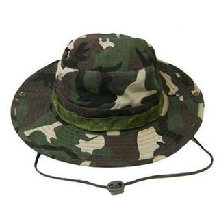 Groundskeeper Camouflage Bucket Hat