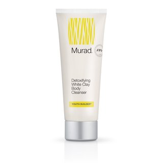 Murad Youth Builder Detoxifying White Clay 6.75-ounce Body Cleanser