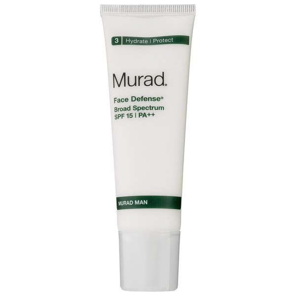 Murad Face 1.7-ounce Defense BS SPF 15