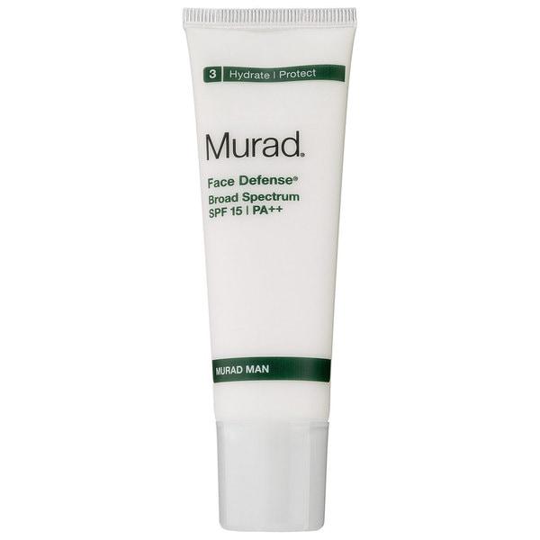 Murad Face 1.7-ounce Defense BS SPF 15