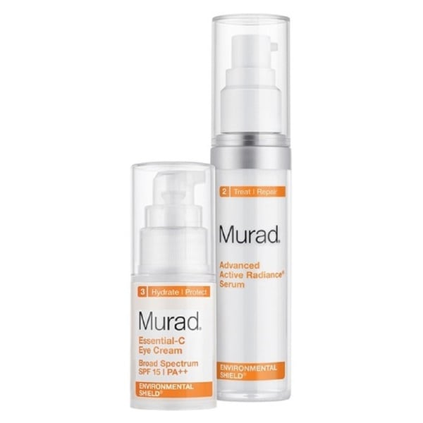 Murad Age Reform'Environmental Shield Skin Bright Duo