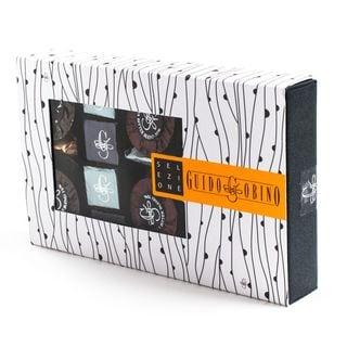 Chocolate Assortment in Gift Box by Guido Gobino