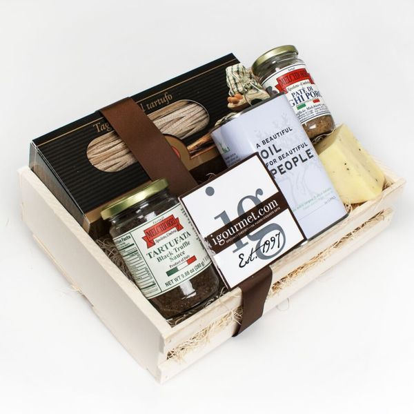 A Taste of Umbria Gift Crate