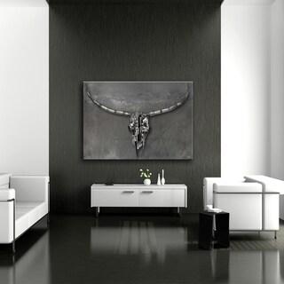 Ready2HangArt 'Born2BWild IX' Canvas Wall Art