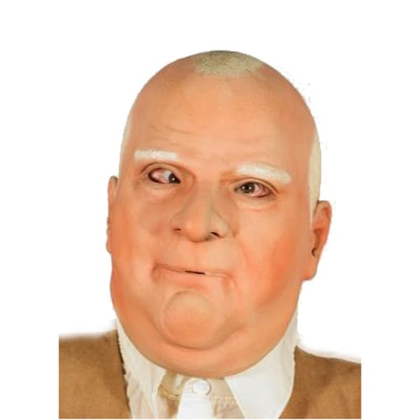 Rob Ford Adult Mask