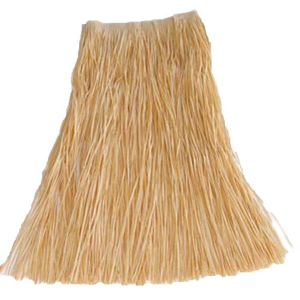 Adult Hawaiian Grass Luau Hula Skirt