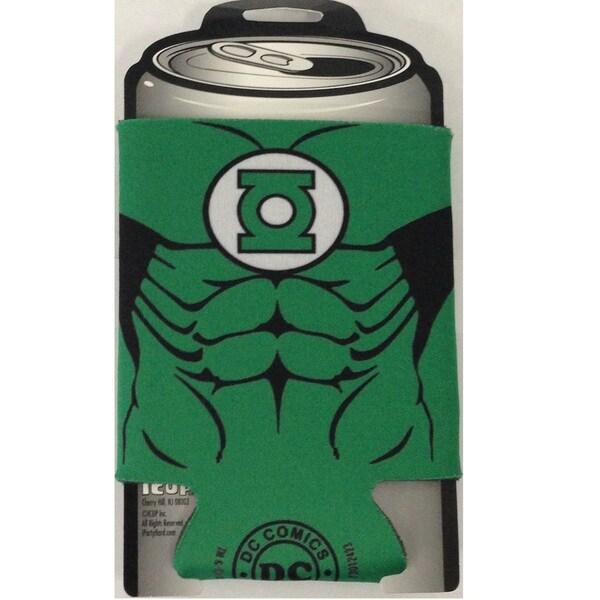 DC Comics Green Lantern Coozy