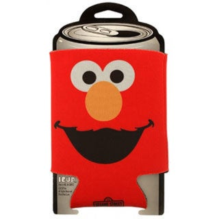 Sesame Street Elmo Coozy
