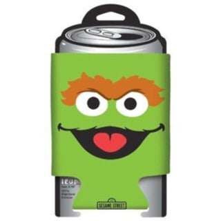 Sesame Street Oscar the Grouch Coozy