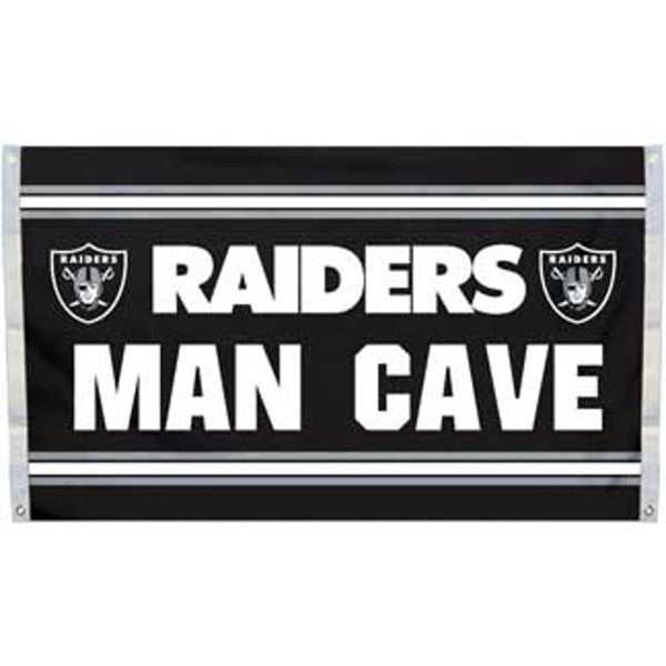 NFL Oakland Raiders Banner