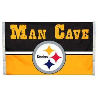 NFL Pittsburgh Steelers Banner