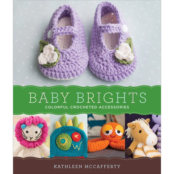 Lark Books Baby Brights