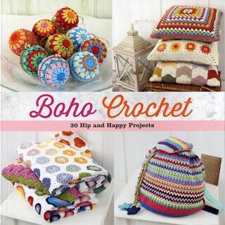 Martingale & Company Boho Crochet