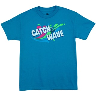 Artisans Apparel Catch the Wave Youth Tee