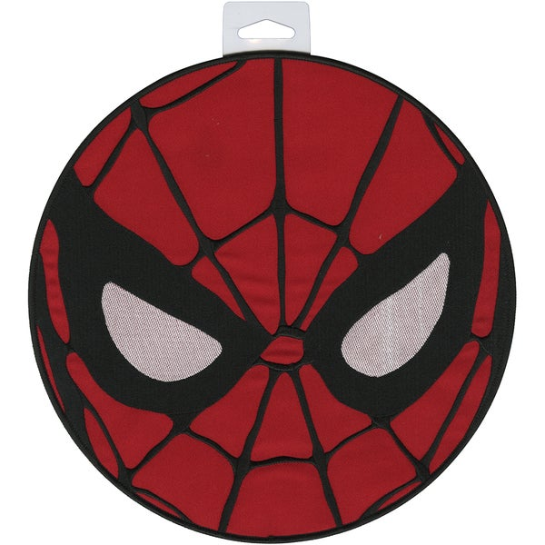 Marvel Comics Patch Spiderman Mask