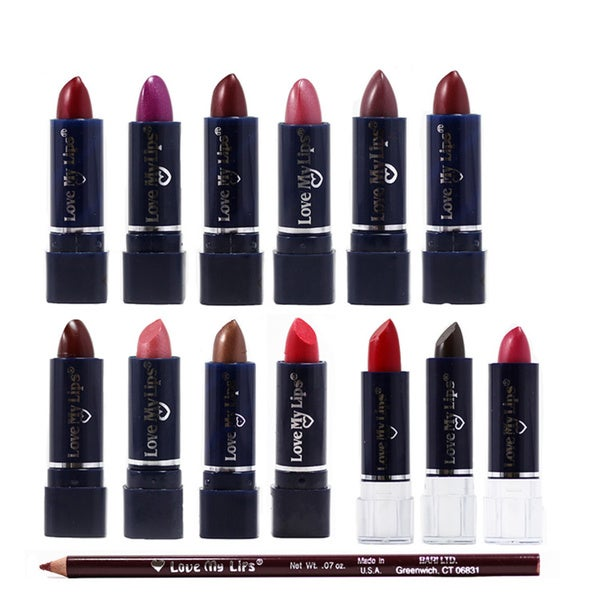 Bari Love My Lips 14-piece Collection