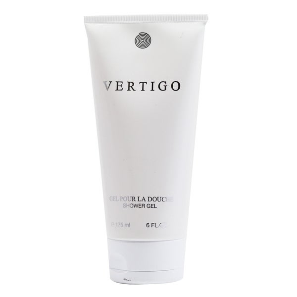 Vertigo 6-ounce Shower Gel