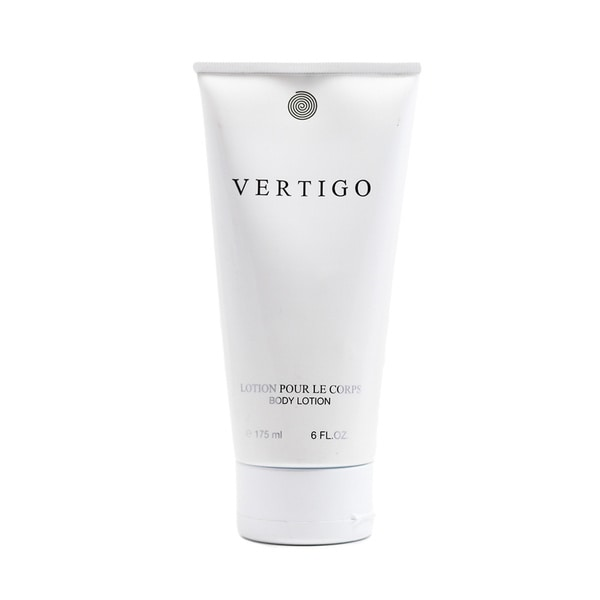 Vertigo 6-ounce Body Lotion
