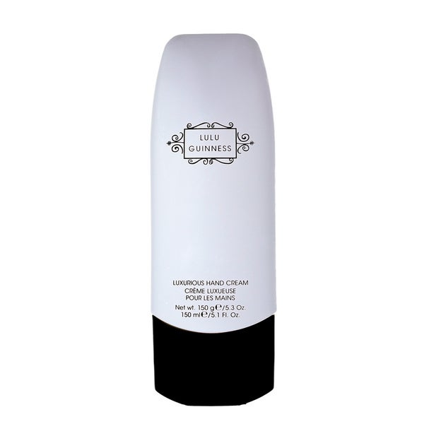 Lulu Guinness 5-ounce Hand Cream