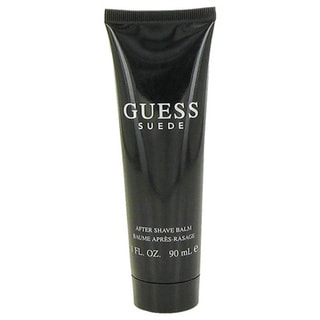 Guess Suede 3-ounce After Shave Balm
