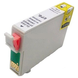 Replacing 54 T054 T054020 Ink Cartridge Use for Epson Photo Stylus R800 R1800 Series Printers