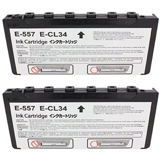 Replacing T557 T557L T5570 Ink Cartridge Use for Epson Picture-mate PM500 PM-500 Series Printers