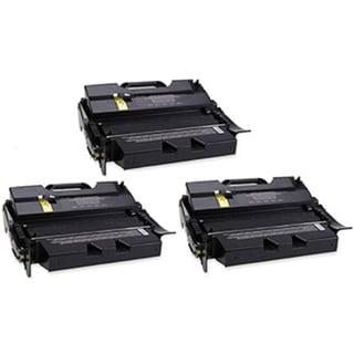 Replacing 64015HA 64015SA 64035HA 64035SA Toner Cartridge for Lexmark T640 T642 T644 Series Printers