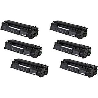 Replacing 80A CF280A Toner Cartridge for HP LaserJet Pro 400 M401dn M401dw M401n M425dn Series Printers
