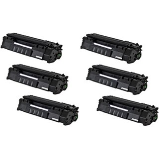 Replacing 80A CF280A Toner Cartridge for HP LaserJet Pro 400 M401dn M401dw M401n M425dn Series Printers