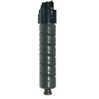 Replacing 888308 Type 145 Black Toner Cartridge for Ricoh Aficio CL4000DN SP C410DN SP C411DN SP C420DN Series Printers