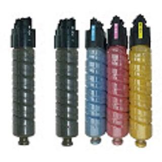 Ricoh Aficio MP C300 C300SR C400 C400SR C401 C401SR C230 C230SR C240 C240SR LD130C LD130CSR LD140C LD140CSR Toner Cartridge