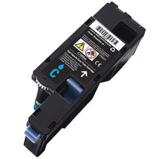 Replacing 332-0400 Cyan Toner Cartridge for Dell C1660 C1660w C1660 C1660cnw Series Printers