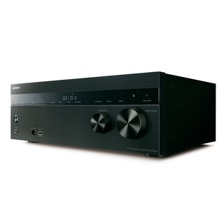 Sony STR-DH550 5.2 Channel 4K Pass-through Surround Sound Audio/ Video Receiver (Refurbished)